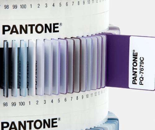 PANTONE PLASTICOS PARA DISEÑO INDUSTRIAL