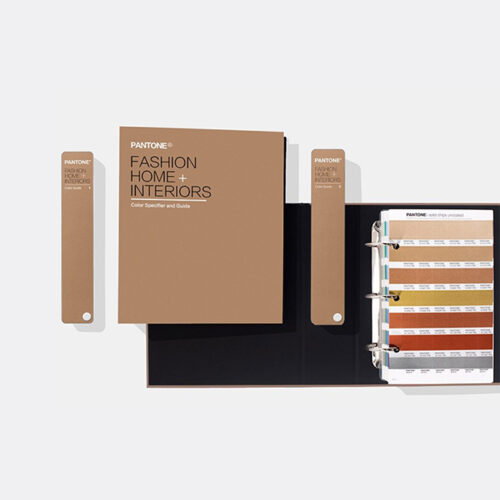 pantone fhi guide & specifier